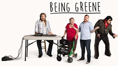 Being Greene CBC
