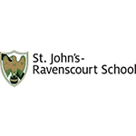 St. Johns Ravencourt School