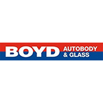 Boyd Autobody and glass