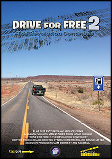 Drive for Free 2 The Revolution Continues
