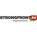 Strongfront TV