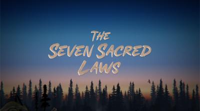 Seven Sacred Laws Title Image